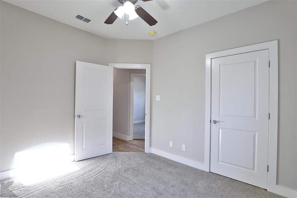 Sold Property | 3026 Legacy Lane Abilene, Texas 79601 15