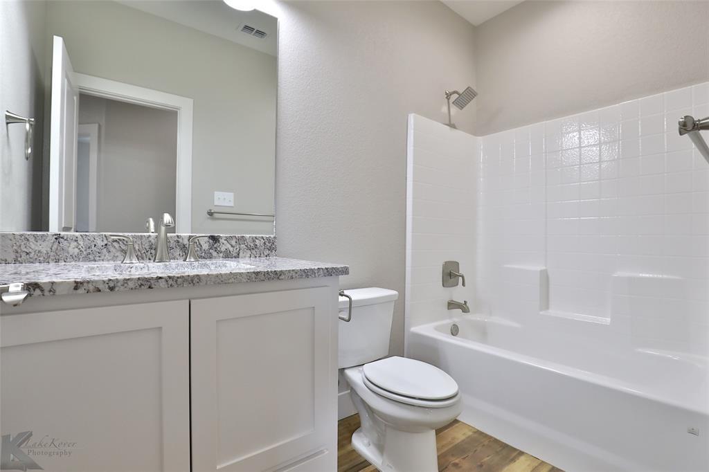Sold Property | 3026 Legacy Lane Abilene, Texas 79601 18