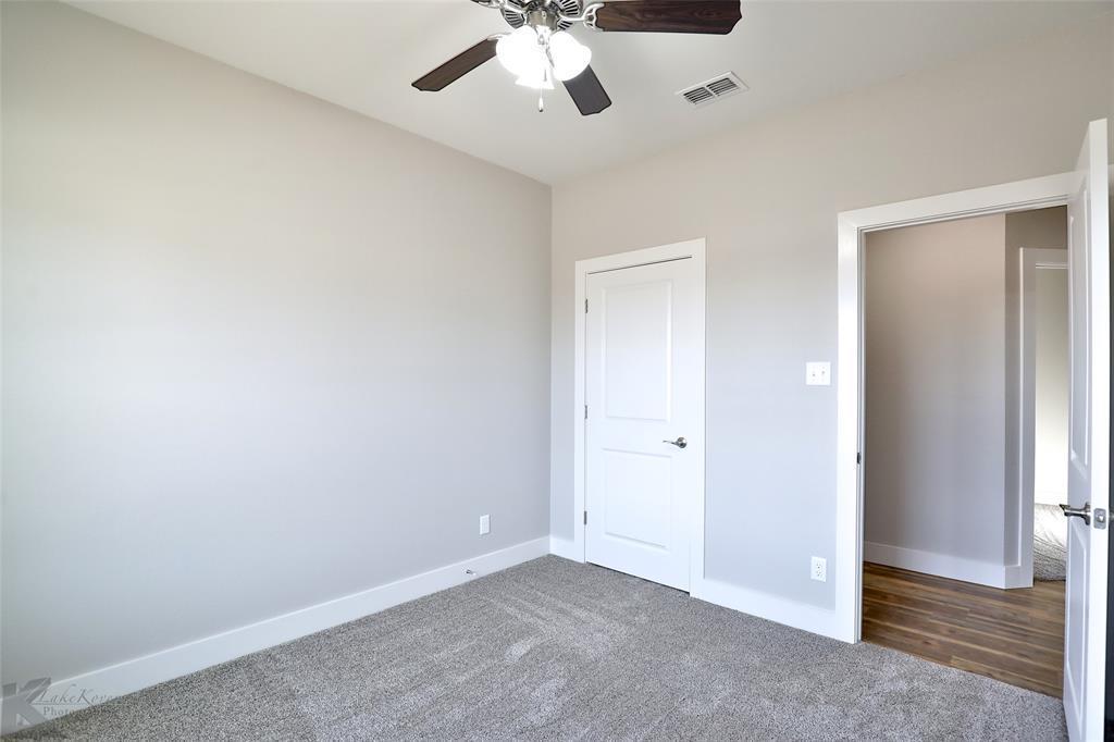 Sold Property | 3026 Legacy Lane Abilene, Texas 79601 19