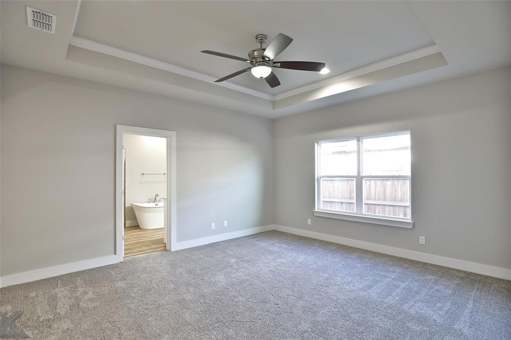 Sold Property | 3026 Legacy Lane Abilene, Texas 79601 23