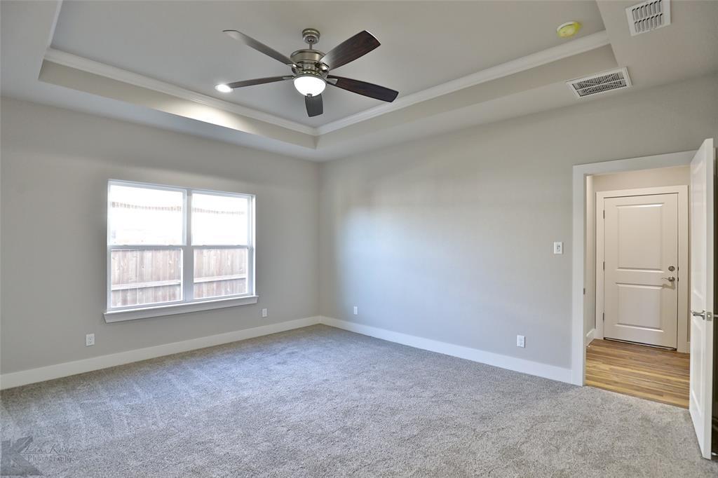 Sold Property | 3026 Legacy Lane Abilene, Texas 79601 24