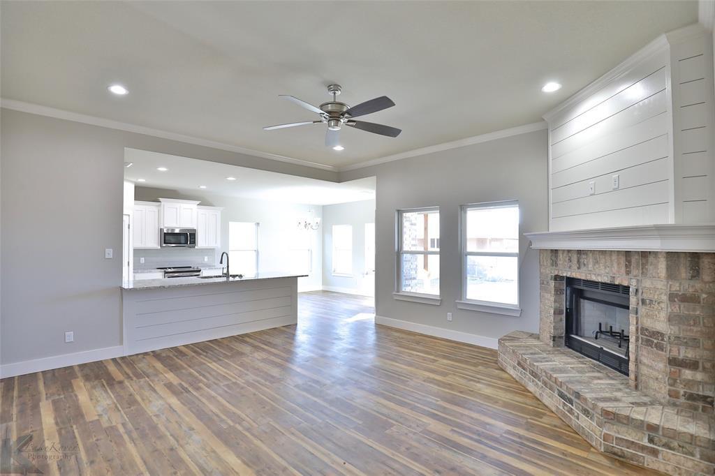 Sold Property | 3026 Legacy Lane Abilene, Texas 79601 3