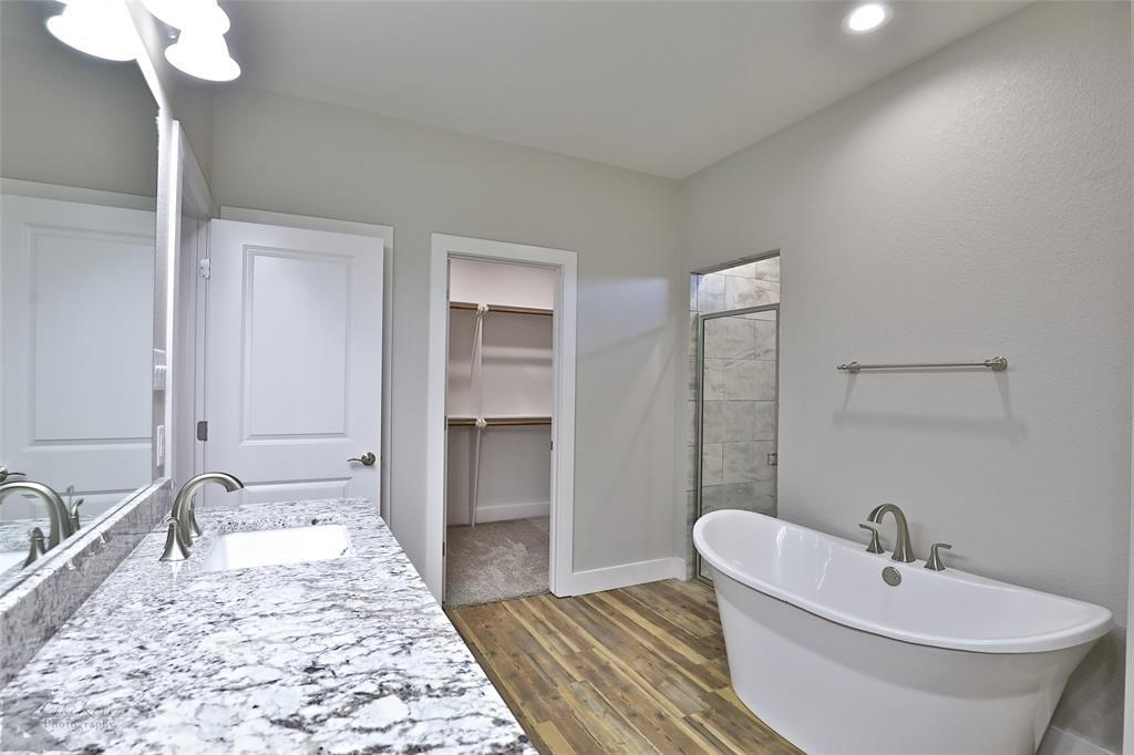 Sold Property | 3026 Legacy Lane Abilene, Texas 79601 30
