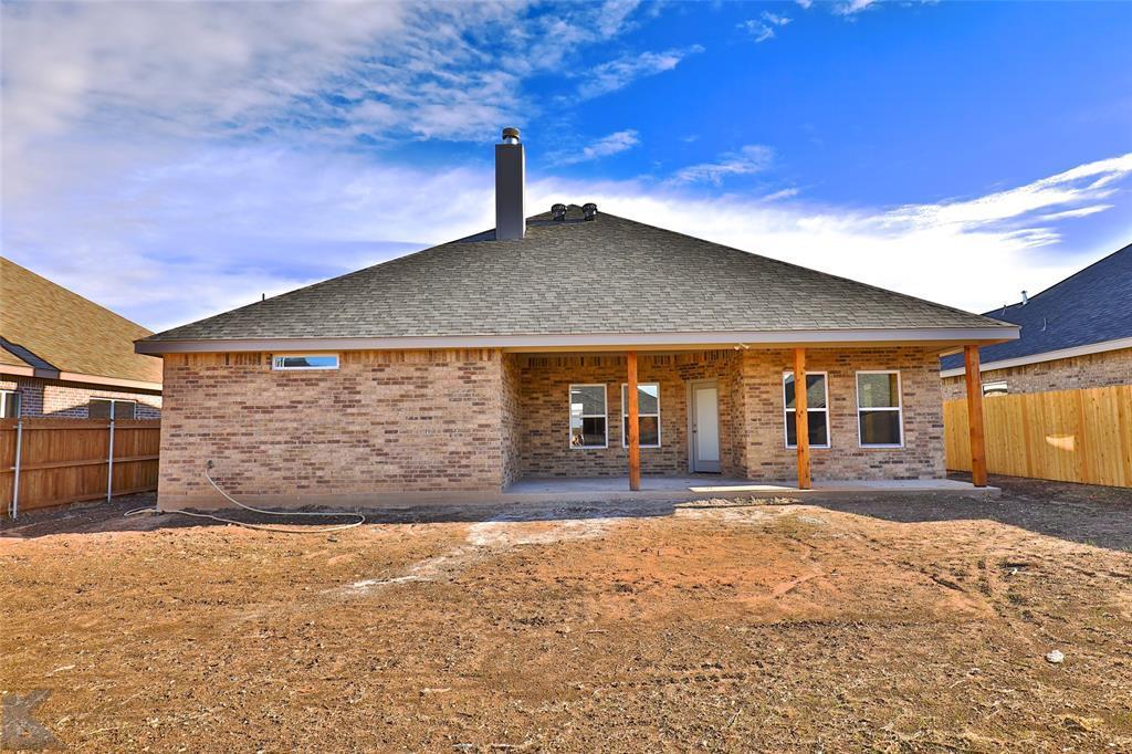 Sold Property | 3026 Legacy Lane Abilene, Texas 79601 35