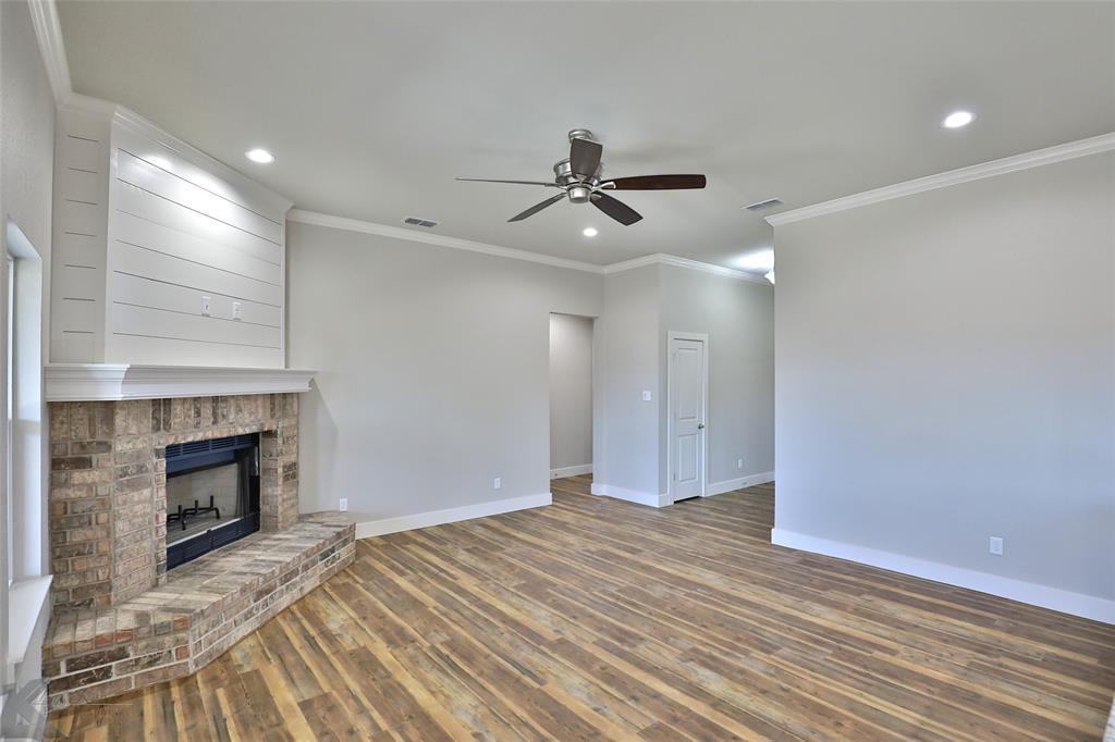 Sold Property | 3026 Legacy Lane Abilene, Texas 79601 5