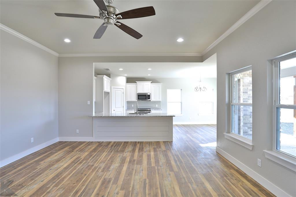 Sold Property | 3026 Legacy Lane Abilene, Texas 79601 6
