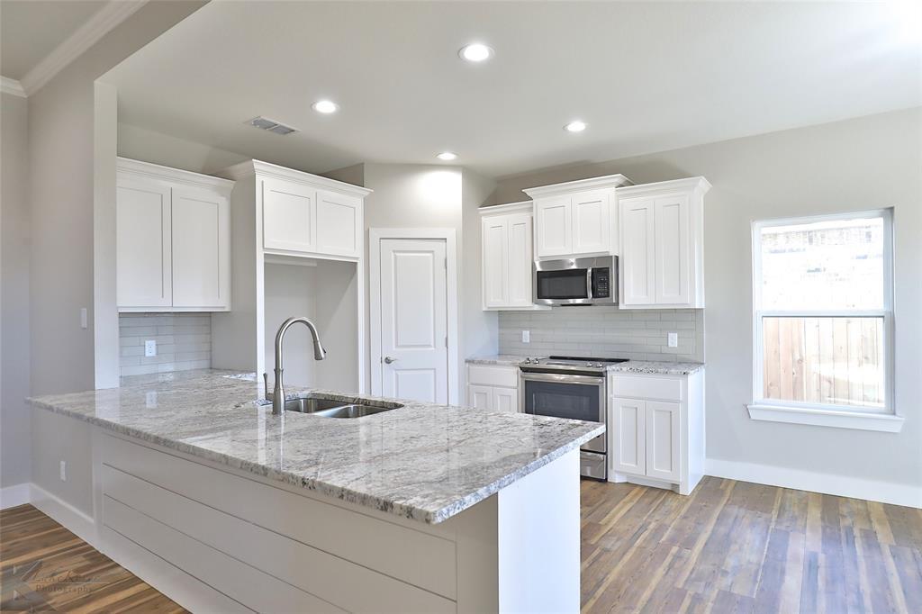 Sold Property | 3026 Legacy Lane Abilene, Texas 79601 7