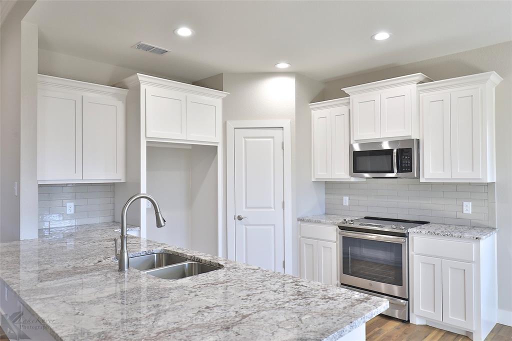 Sold Property | 3026 Legacy Lane Abilene, Texas 79601 8