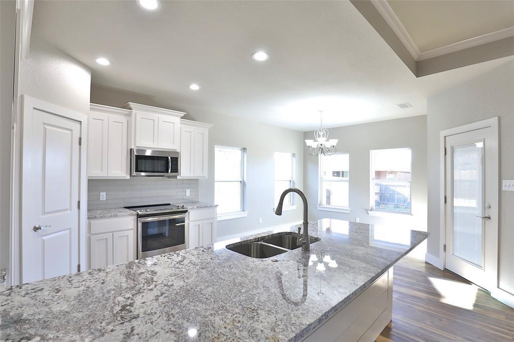 Sold Property | 3026 Legacy Lane Abilene, Texas 79601 9