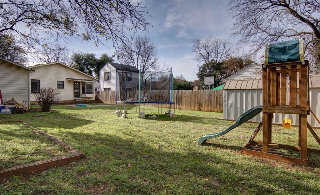 Sold Property | 808 College Street Cleburne, TX 76033 20
