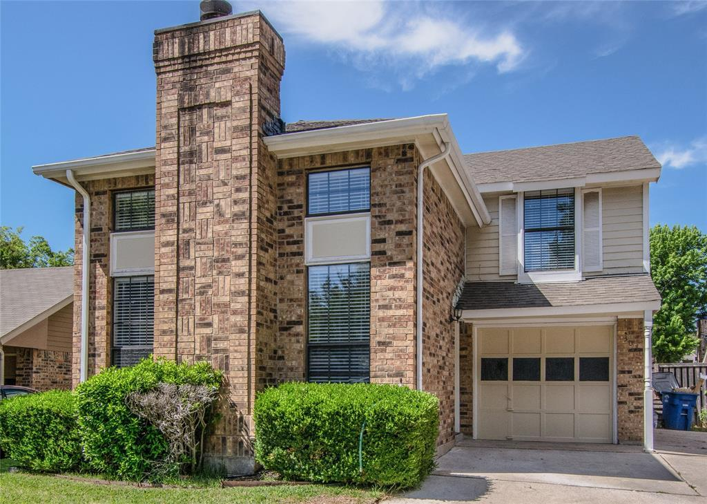 Leased | 3030 Harbinger Lane Dallas, Texas 75287 1