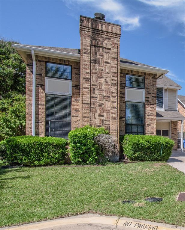 Leased | 3030 Harbinger Lane Dallas, Texas 75287 2