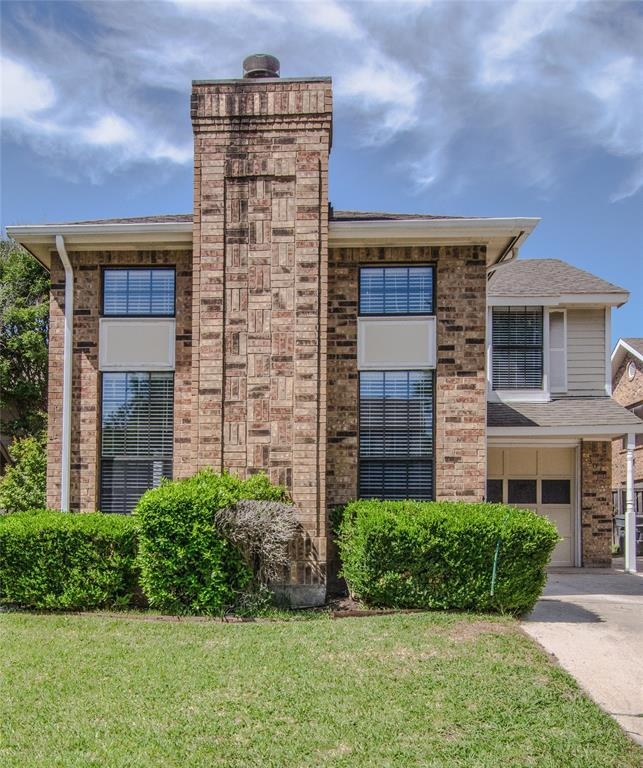 Leased | 3030 Harbinger Lane Dallas, Texas 75287 3