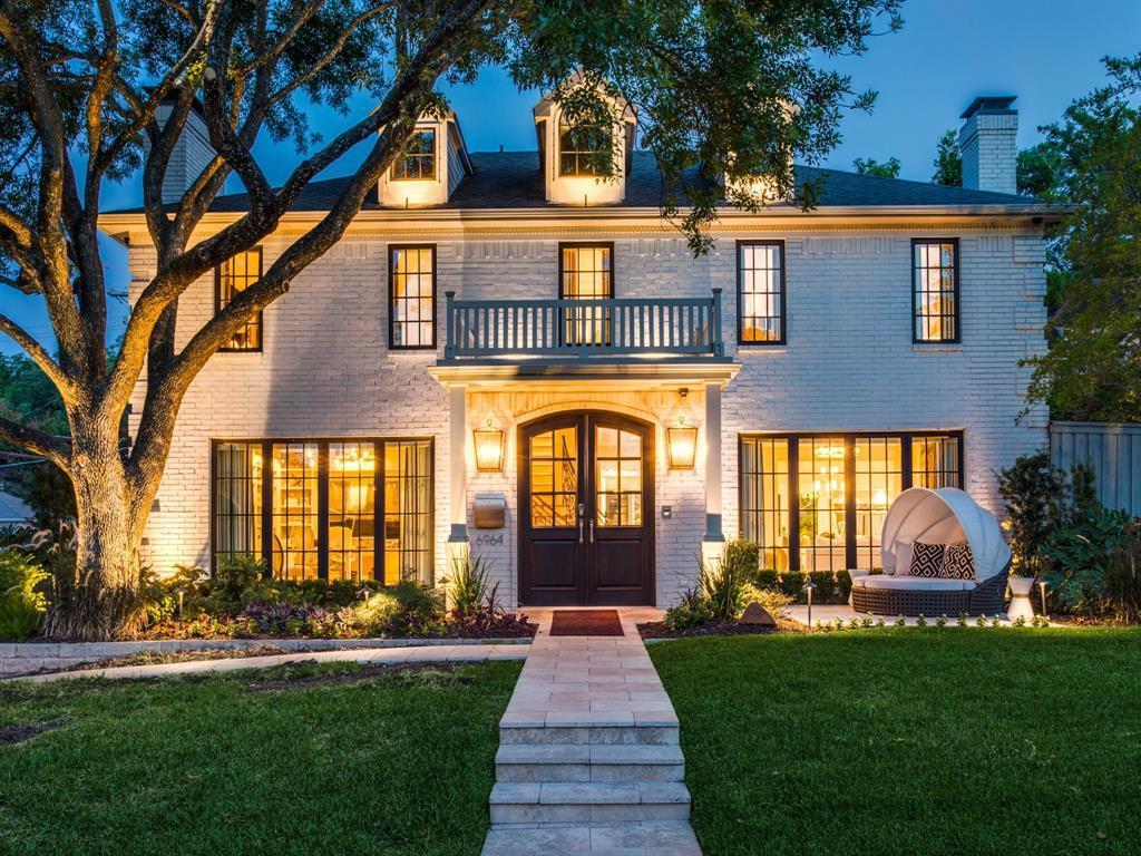 Sold Property | 6964 Westlake Avenue Dallas, Texas 75214 2