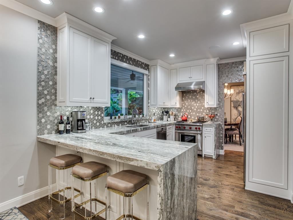 Sold Property | 6964 Westlake Avenue Dallas, Texas 75214 11