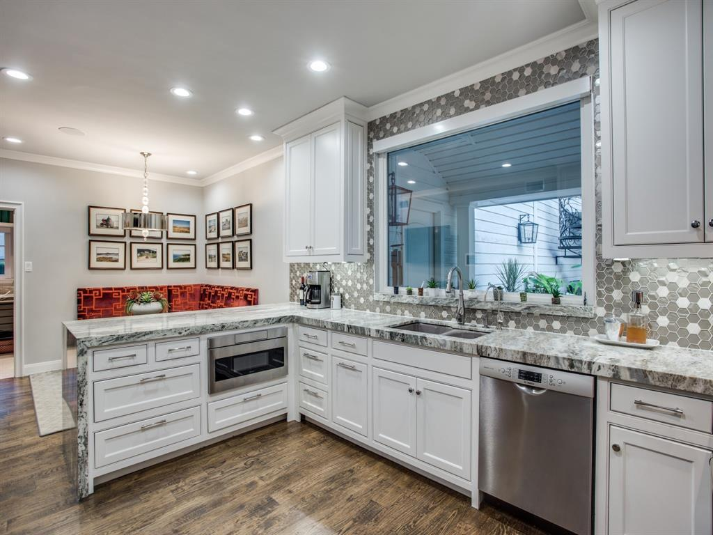 Sold Property | 6964 Westlake Avenue Dallas, Texas 75214 12