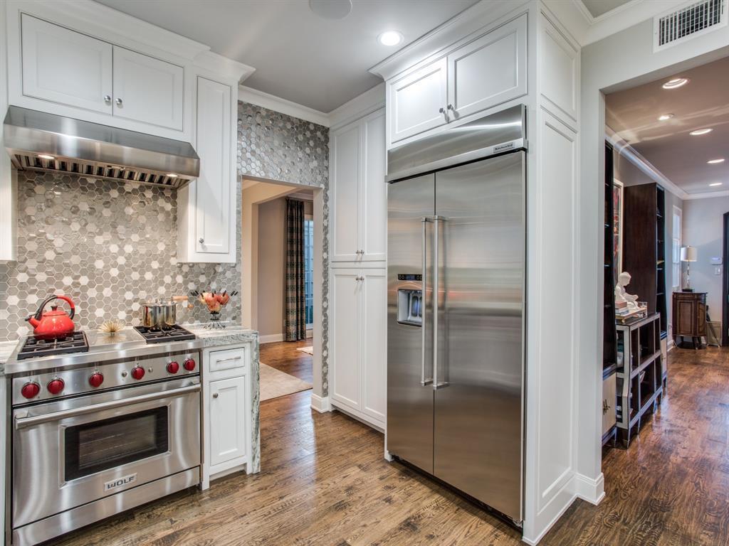 Sold Property | 6964 Westlake Avenue Dallas, Texas 75214 13