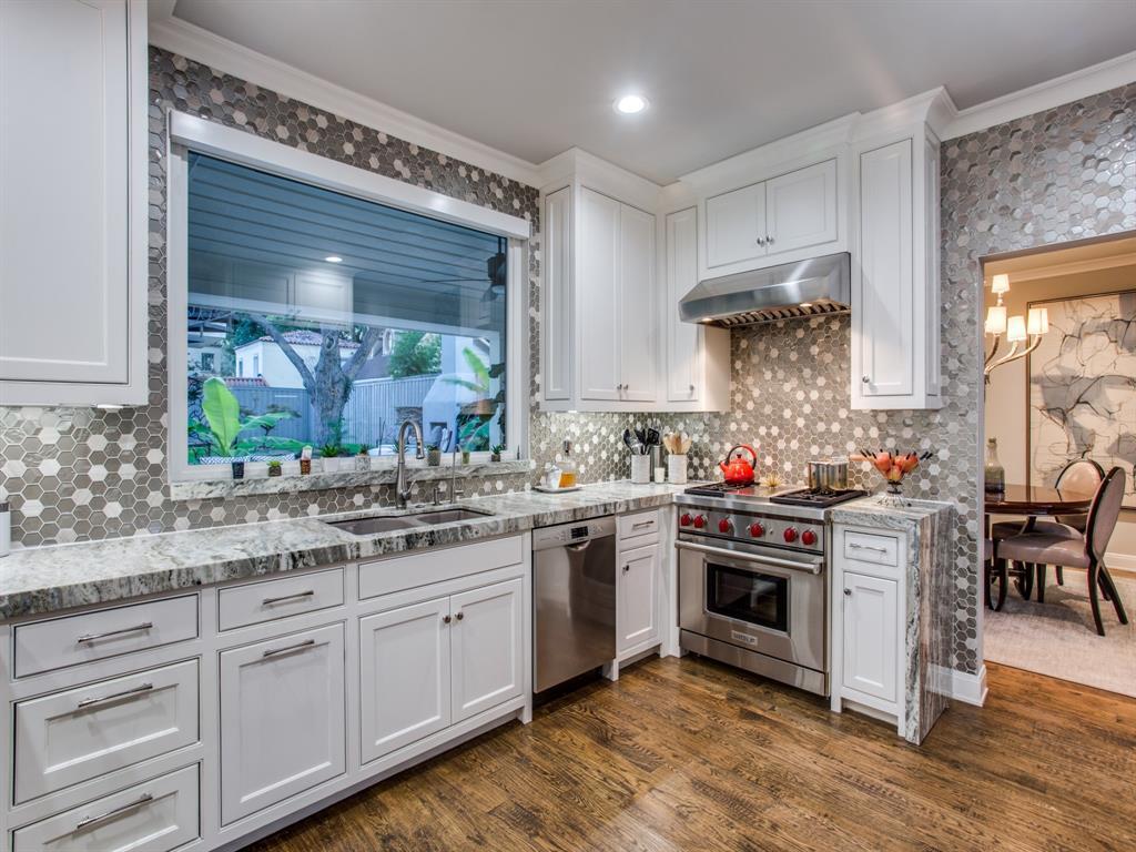 Sold Property | 6964 Westlake Avenue Dallas, Texas 75214 14