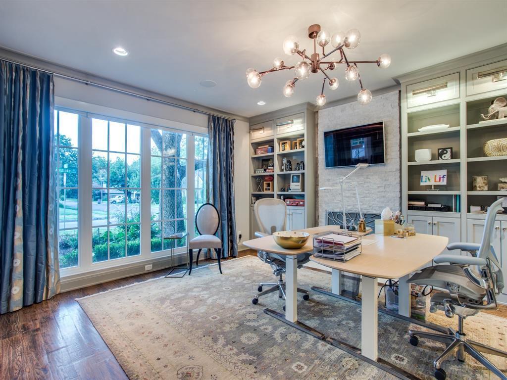 Sold Property | 6964 Westlake Avenue Dallas, Texas 75214 18