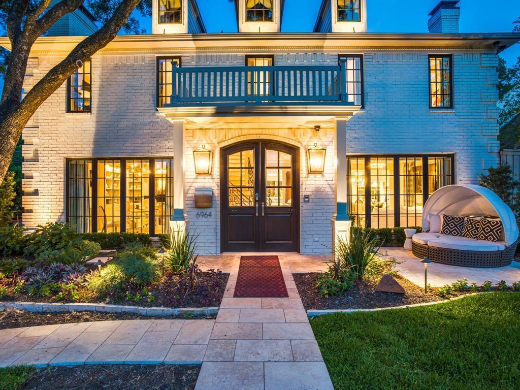 Sold Property | 6964 Westlake Avenue Dallas, TX 75214 3