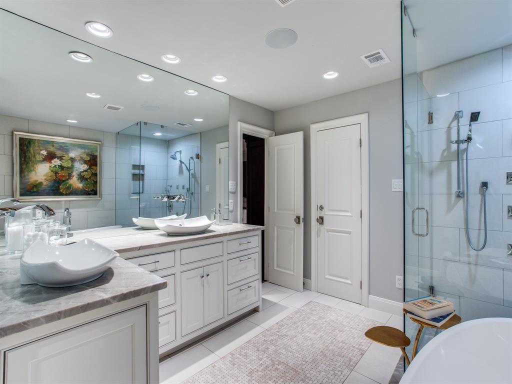 Sold Property | 6964 Westlake Avenue Dallas, Texas 75214 23