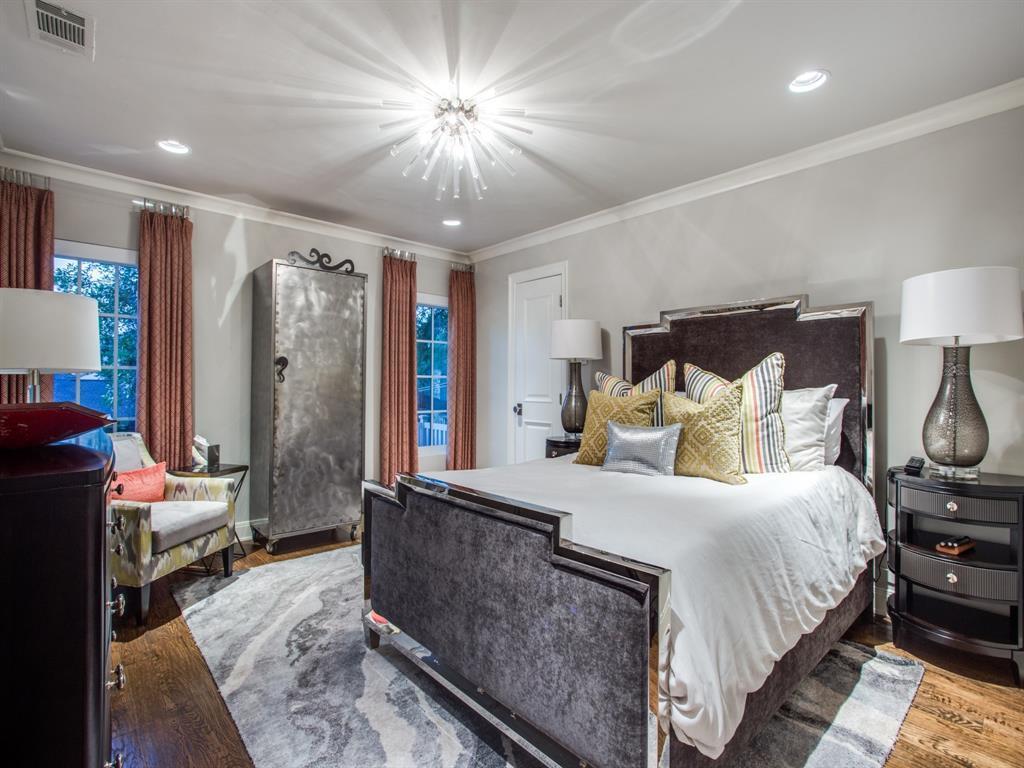 Sold Property | 6964 Westlake Avenue Dallas, Texas 75214 25