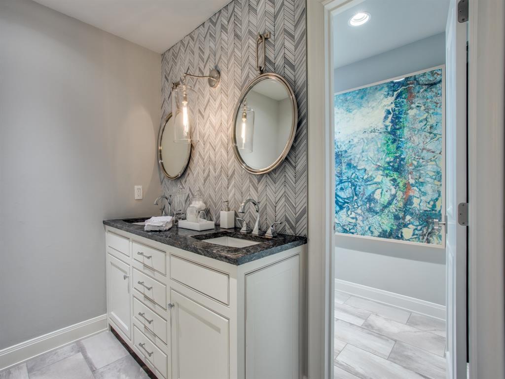 Sold Property | 6964 Westlake Avenue Dallas, Texas 75214 27