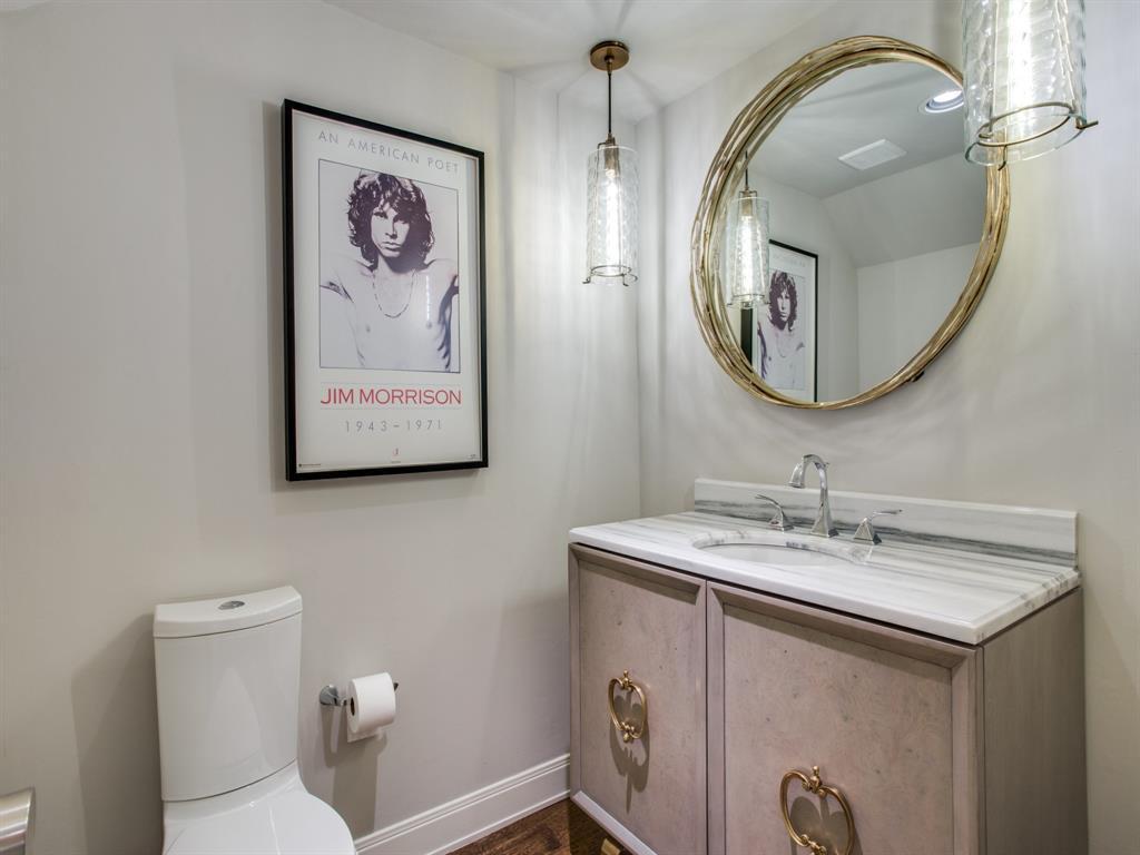 Sold Property | 6964 Westlake Avenue Dallas, Texas 75214 28