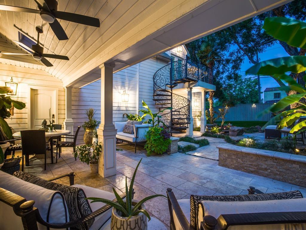 Sold Property | 6964 Westlake Avenue Dallas, Texas 75214 32