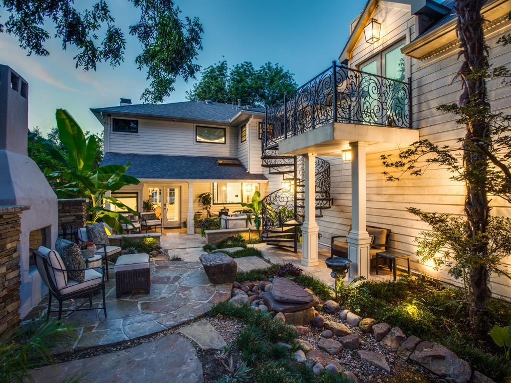 Sold Property | 6964 Westlake Avenue Dallas, Texas 75214 33