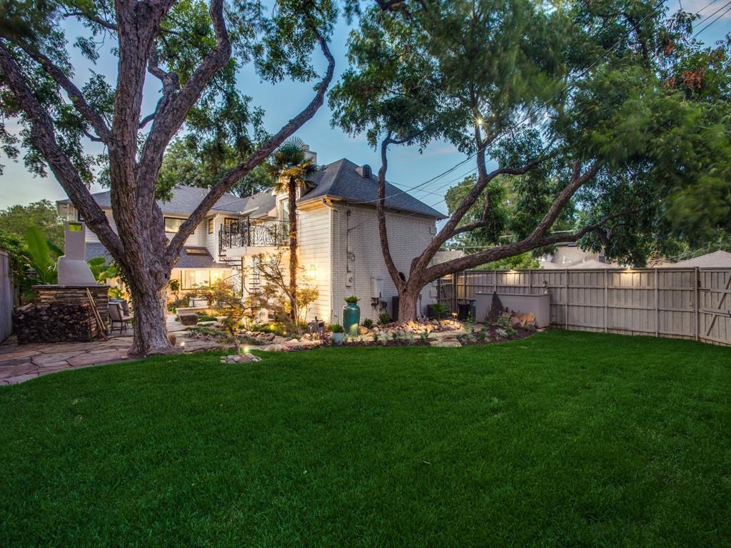 Sold Property | 6964 Westlake Avenue Dallas, Texas 75214 34