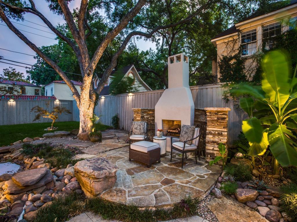 Sold Property | 6964 Westlake Avenue Dallas, Texas 75214 35