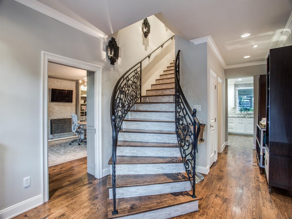 Sold Property | 6964 Westlake Avenue Dallas, Texas 75214 5