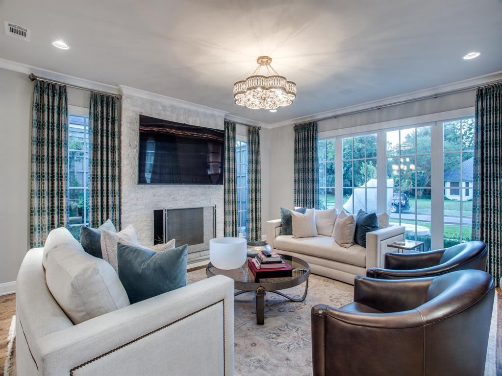 Sold Property | 6964 Westlake Avenue Dallas, Texas 75214 6