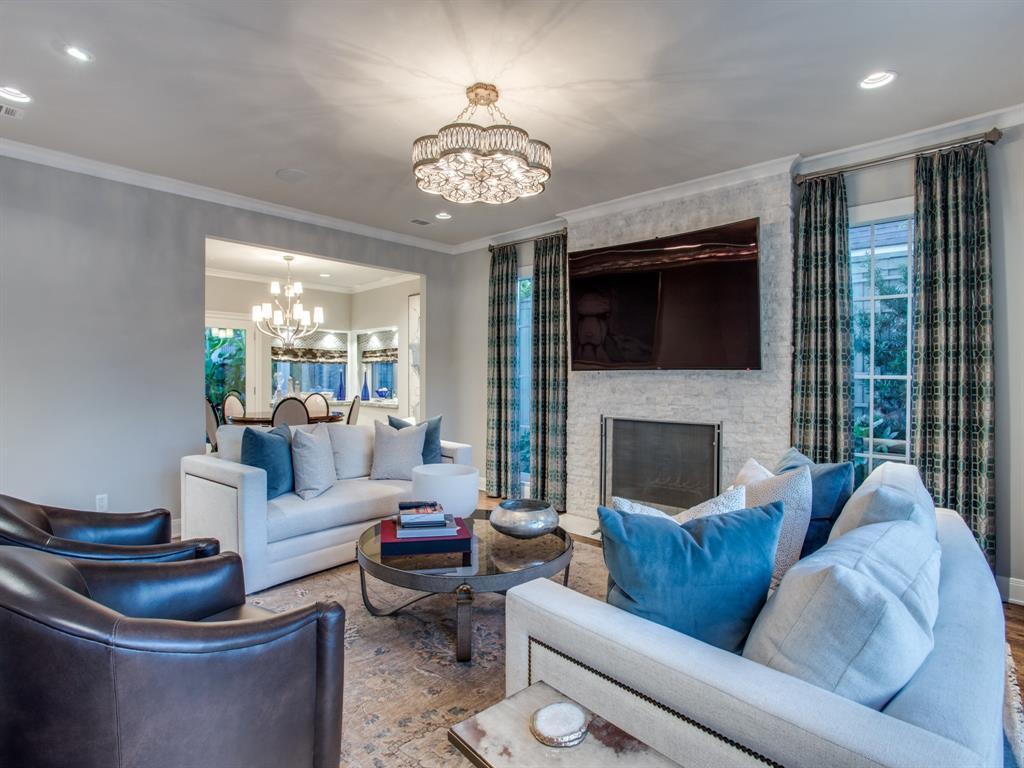 Sold Property | 6964 Westlake Avenue Dallas, Texas 75214 7