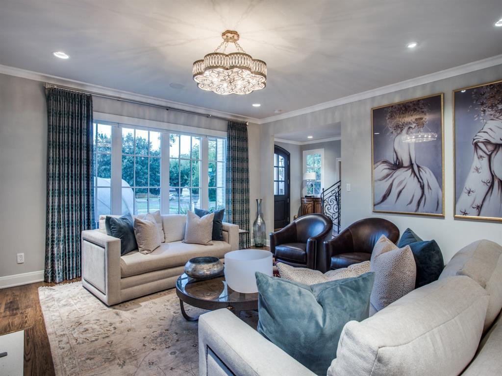 Sold Property | 6964 Westlake Avenue Dallas, Texas 75214 8
