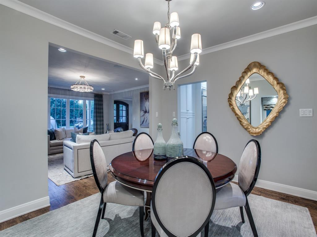 Sold Property | 6964 Westlake Avenue Dallas, TX 75214 9