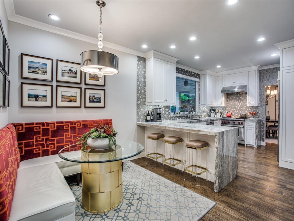 Sold Property | 6964 Westlake Avenue Dallas, Texas 75214 10