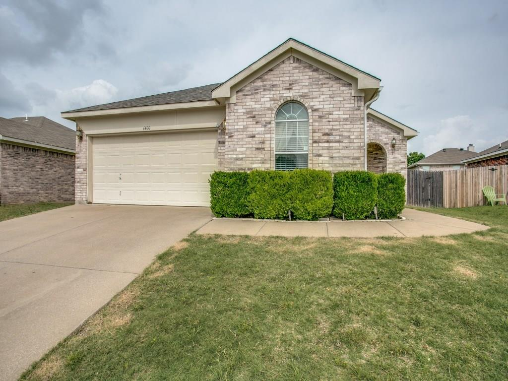 Sold Property | 6400 New Harbor Lane Fort Worth, Texas 76179 0