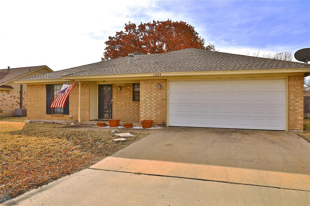 Sold Property | 1325 Lawyers Lane Abilene, TX 79602 2