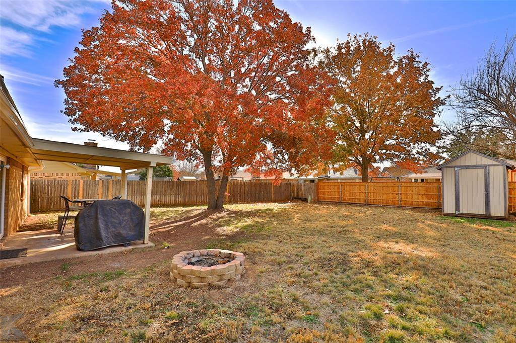 Sold Property | 1325 Lawyers Lane Abilene, TX 79602 28