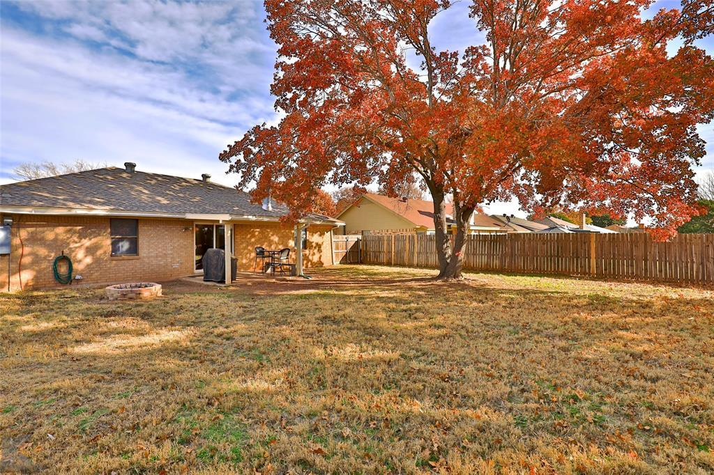 Sold Property | 1325 Lawyers Lane Abilene, TX 79602 29