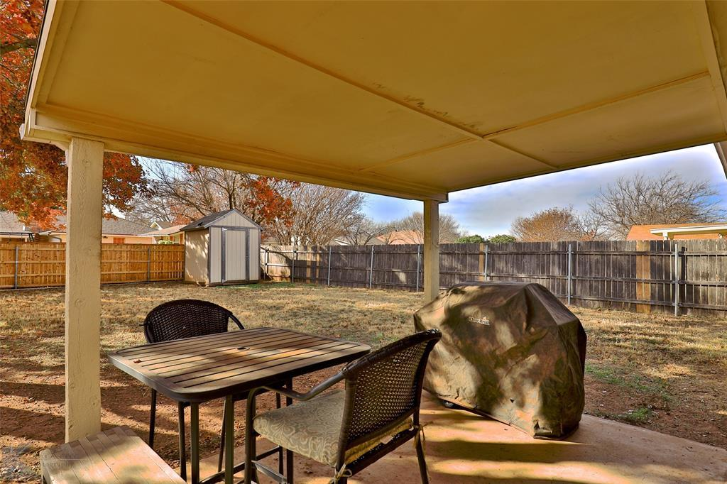 Sold Property | 1325 Lawyers Lane Abilene, TX 79602 33