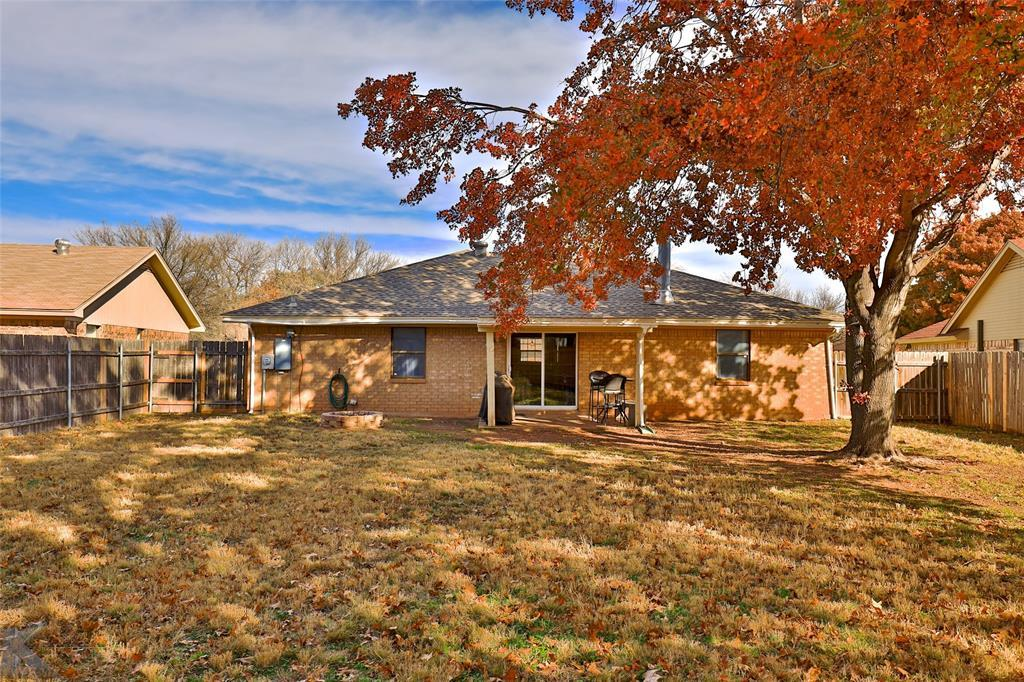 Sold Property | 1325 Lawyers Lane Abilene, TX 79602 35