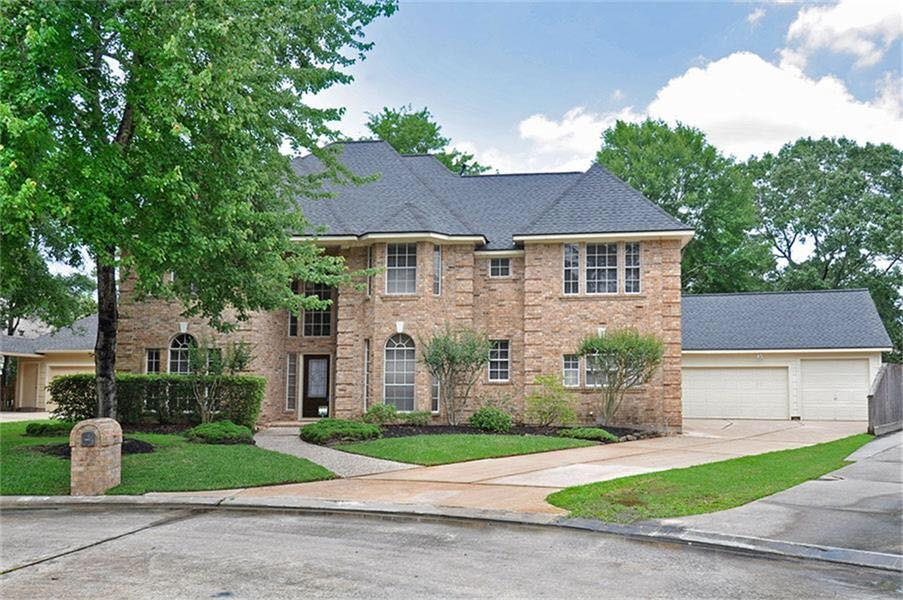 Off Market | 5615 Lofty Magnolia Court Houston, TX 77345 0