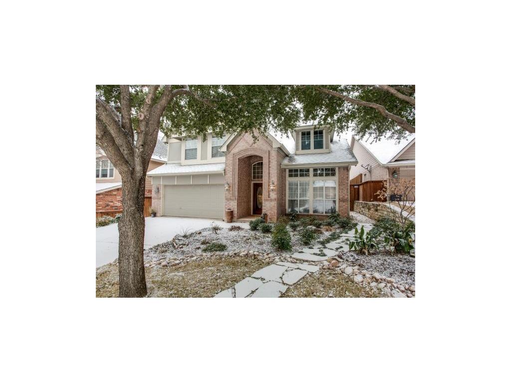 Sold Property | 7911 Xavier Court Dallas, TX 75218 0