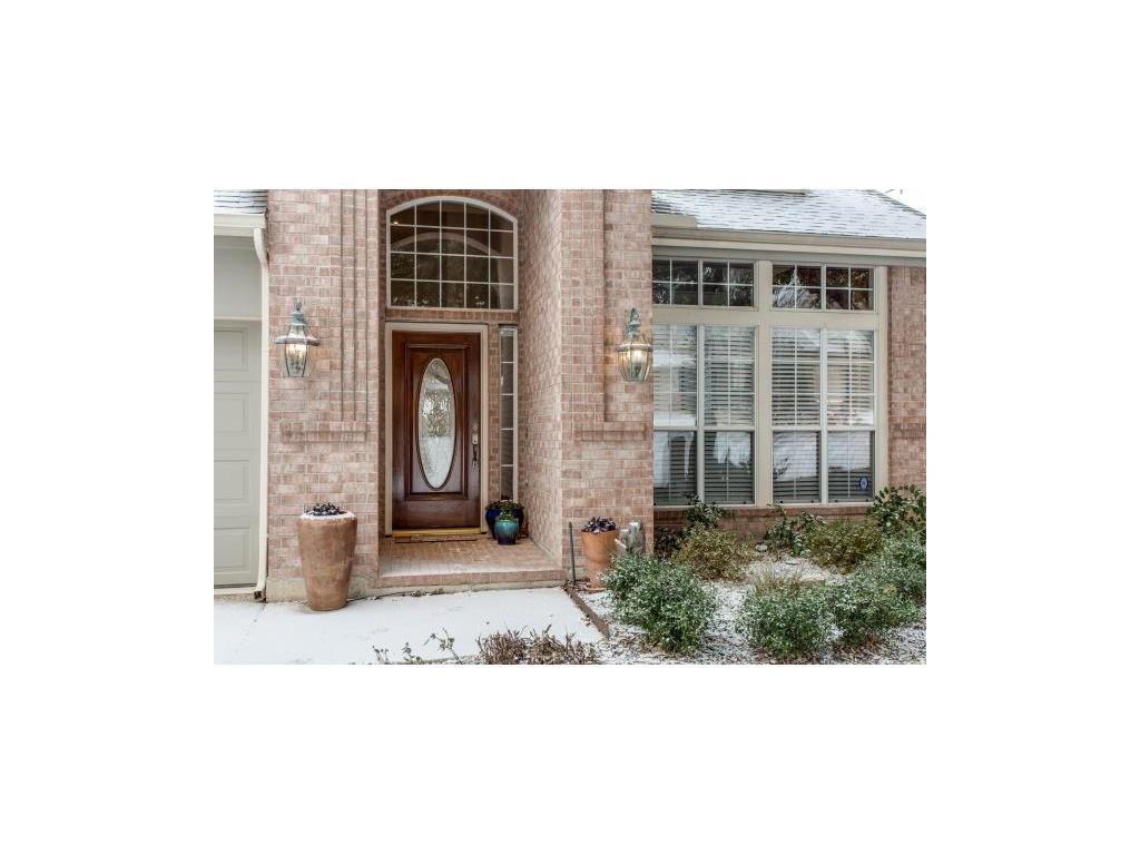Sold Property | 7911 Xavier Court Dallas, TX 75218 1