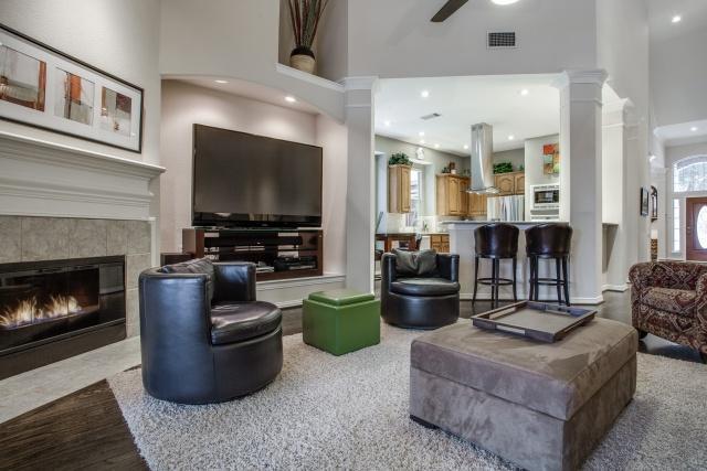 Sold Property | 7911 Xavier Court Dallas, TX 75218 12
