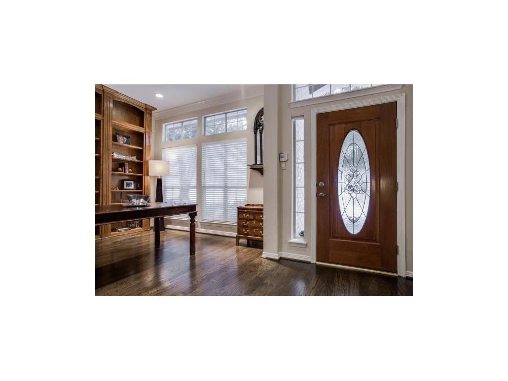 Sold Property | 7911 Xavier Court Dallas, TX 75218 2