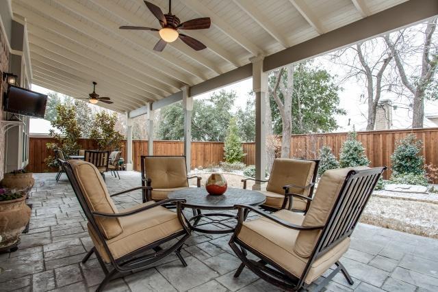 Sold Property | 7911 Xavier Court Dallas, TX 75218 23
